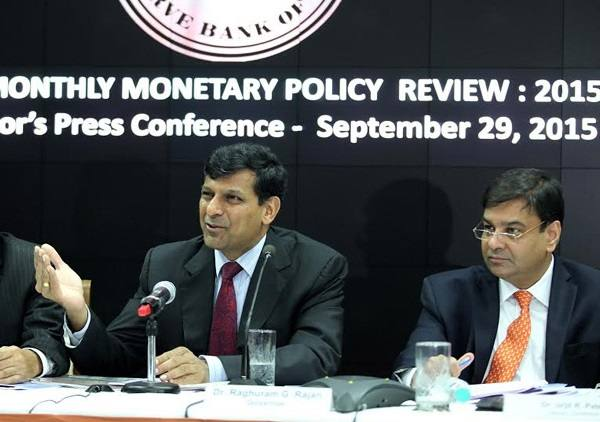 RBI Monetary policy - Raghuram- Rajan