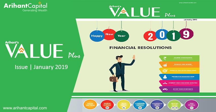 Arihant Value Plus January 2019