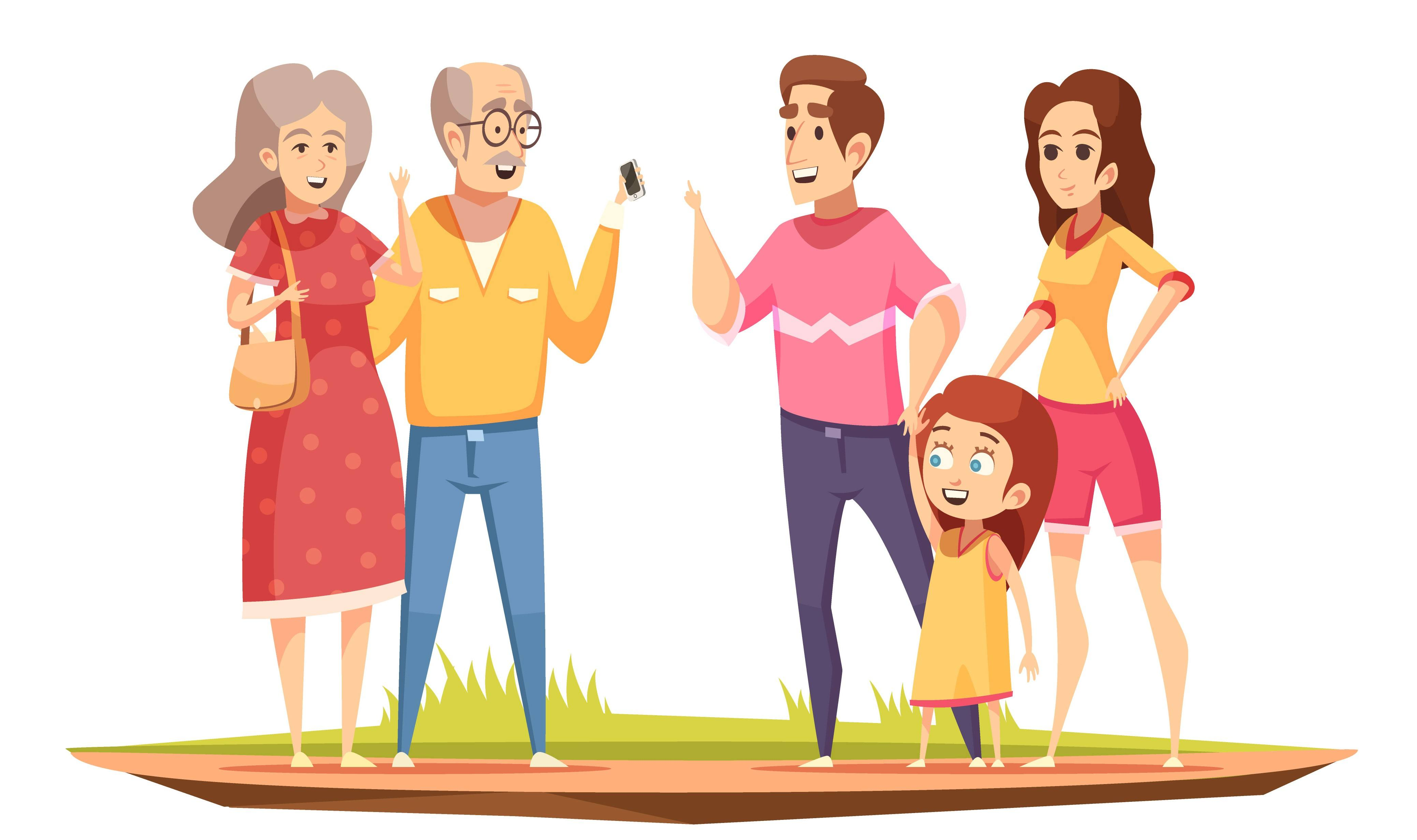 Gifting Your Parents - best goft for parents - Retirement Planning