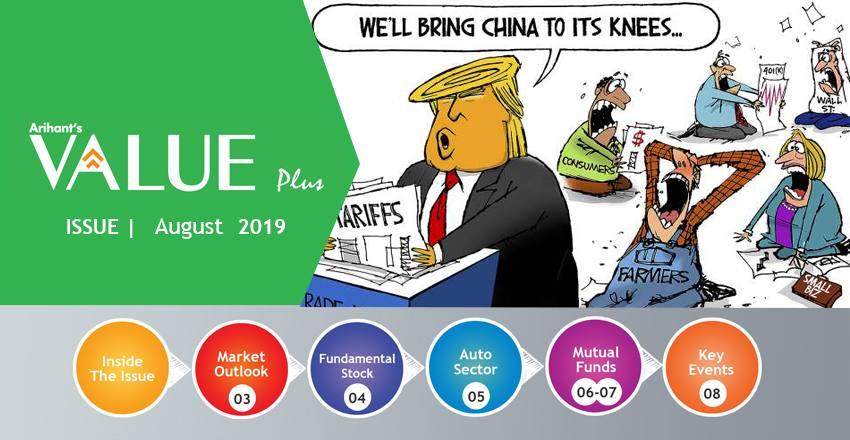 Arihant Value Plus August 2019