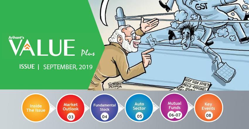 Value Plus September 2019