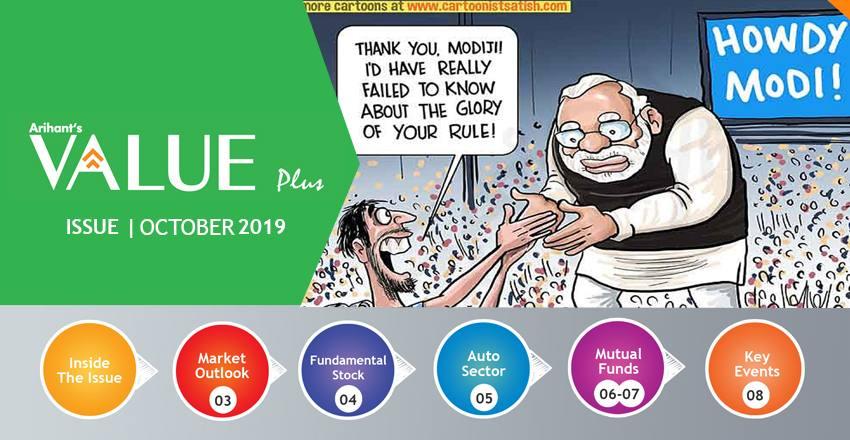 Value Plus October Arihant Capital
