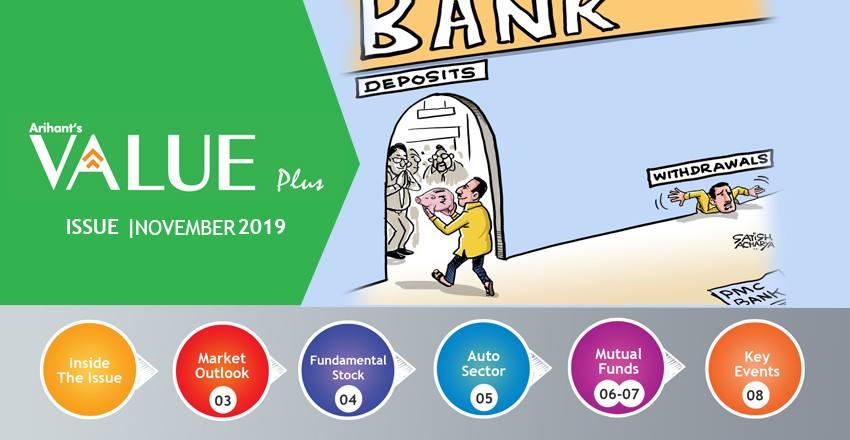 Value Plus November 2019