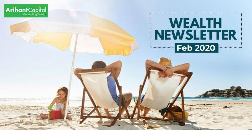 Wealth News letter February 2020