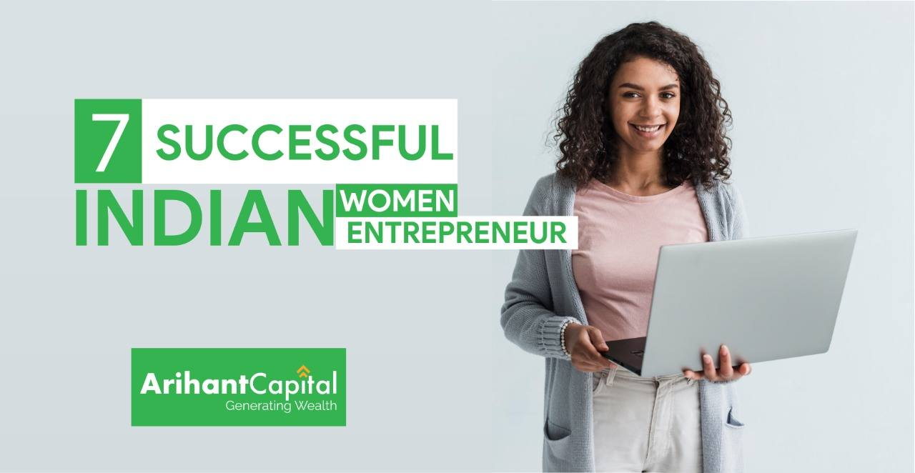 Successful women entrepreneurs in india