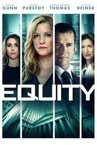 financial thriller film - equity
