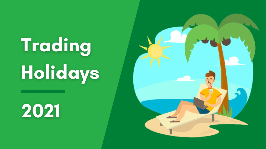 trading holidays nse, bse, mcx