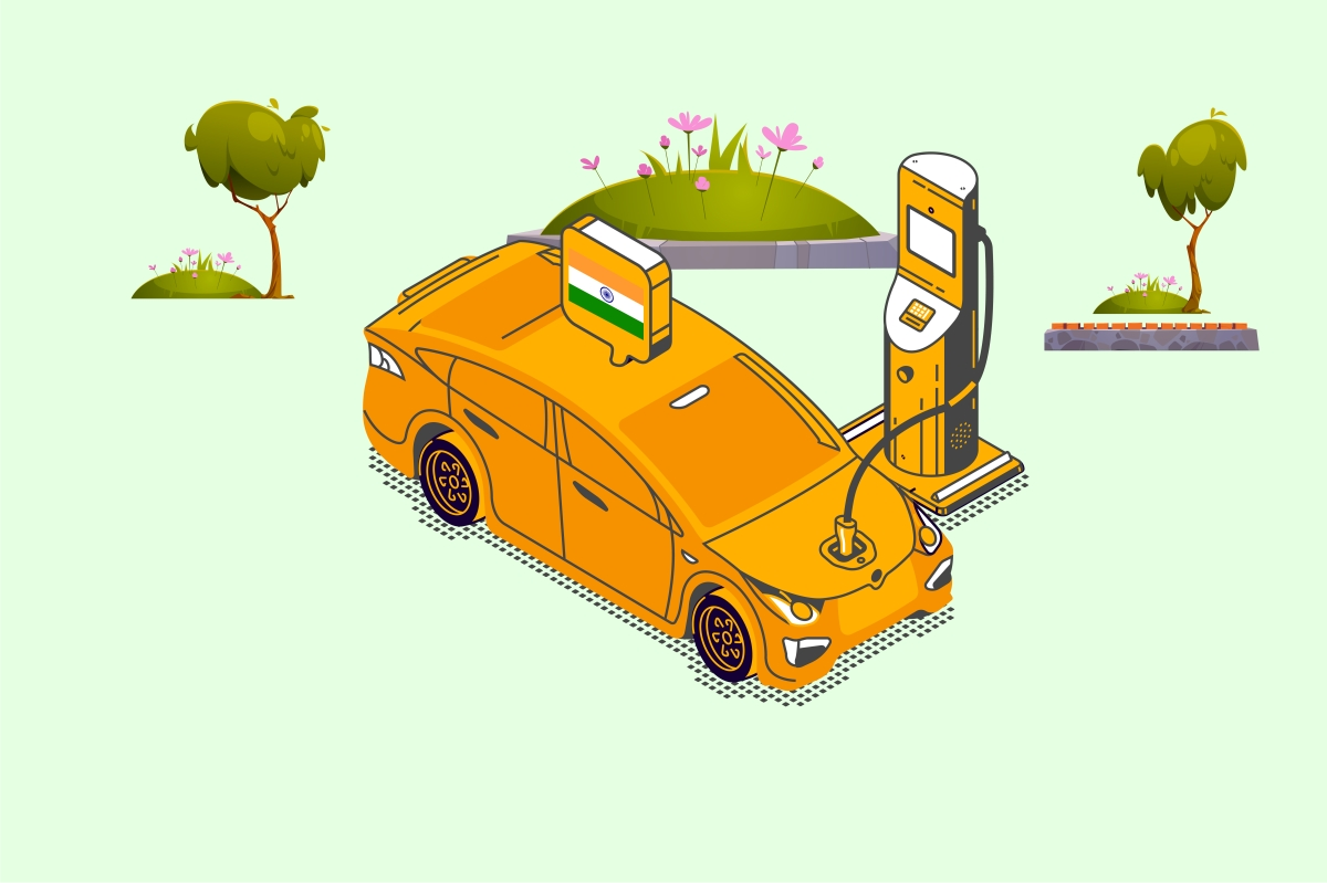 Electric car market in India - EV STOCKS TO INVEST IN INDIA